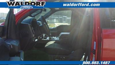 2018 F-150 SuperCrew Cab 4x4,  Pickup #WJ6674 - photo 11