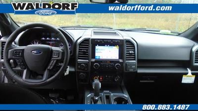 2018 F-150 SuperCrew Cab 4x4,  Pickup #WJ6708 - photo 12