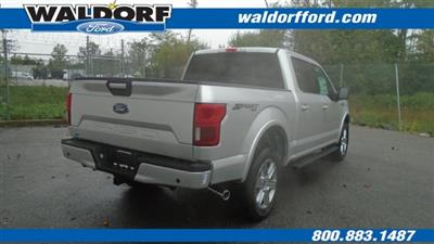 2018 F-150 SuperCrew Cab 4x4,  Pickup #WJ6708 - photo 5