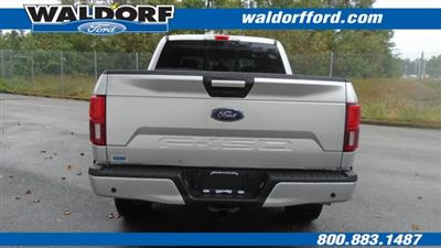 2018 F-150 SuperCrew Cab 4x4,  Pickup #WJ6708 - photo 6