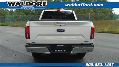 2018 F-150 SuperCrew Cab 4x4,  Pickup #WJ6710 - photo 6