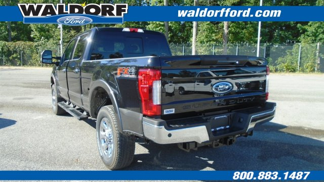 2019 F-250 Crew Cab 4x4,  Pickup #WK5018 - photo 2
