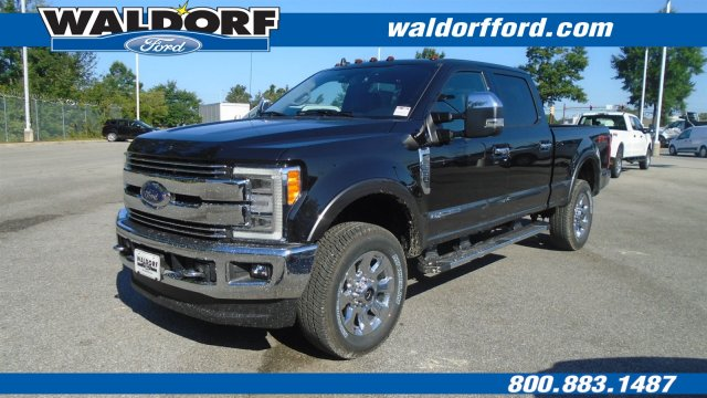 2019 F-250 Crew Cab 4x4,  Pickup #WK5018 - photo 1