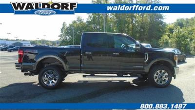 2019 F-250 Crew Cab 4x4,  Pickup #WK5018 - photo 4