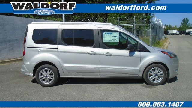 2019 Transit Connect 4x2,  Passenger Wagon #WK5022 - photo 3