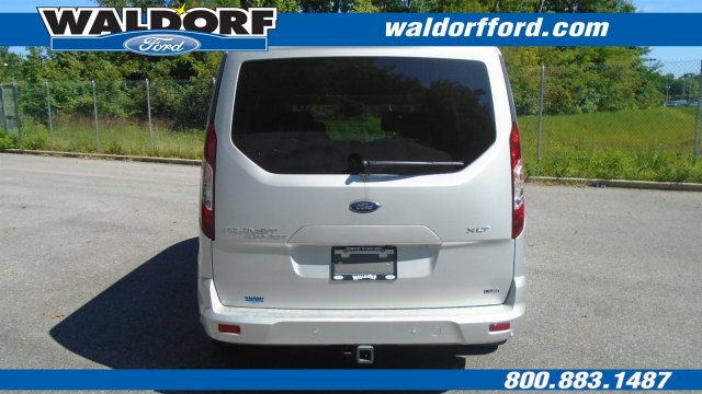 2019 Transit Connect 4x2,  Passenger Wagon #WK5022 - photo 4