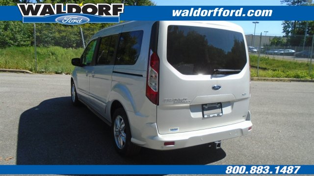 2019 Transit Connect 4x2,  Passenger Wagon #WK5022 - photo 5
