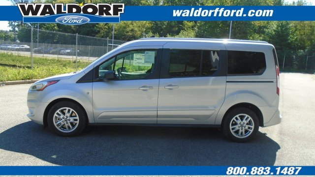 2019 Transit Connect 4x2,  Passenger Wagon #WK5022 - photo 6