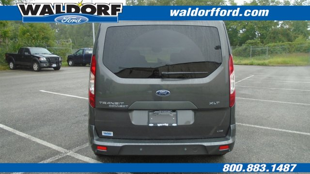 2019 Transit Connect 4x2,  Passenger Wagon #WK5038 - photo 6