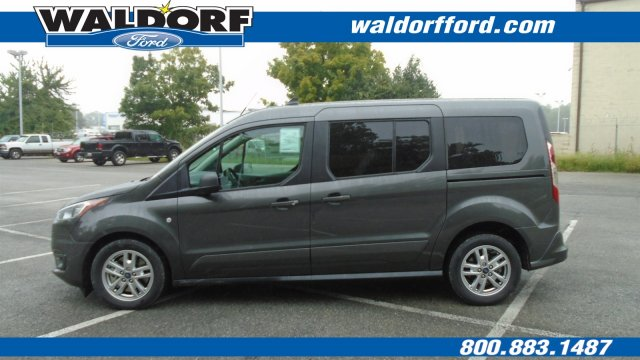 2019 Transit Connect 4x2,  Passenger Wagon #WK5038 - photo 7