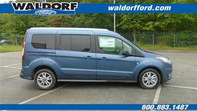 2019 Transit Connect 4x2,  Passenger Wagon #WK5039 - photo 4