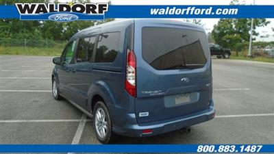 2019 Transit Connect 4x2,  Passenger Wagon #WK5039 - photo 2