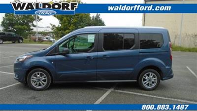 2019 Transit Connect 4x2,  Passenger Wagon #WK5039 - photo 7