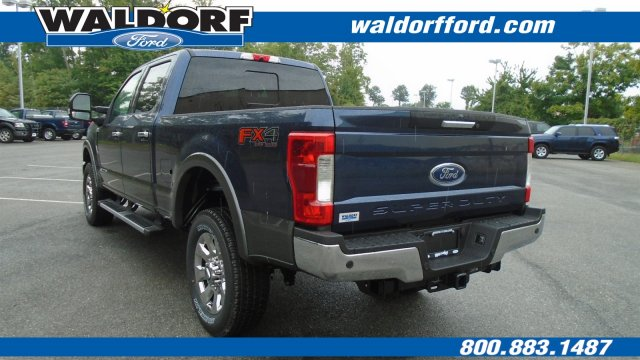 2019 F-250 Crew Cab 4x4,  Pickup #WK5043 - photo 2