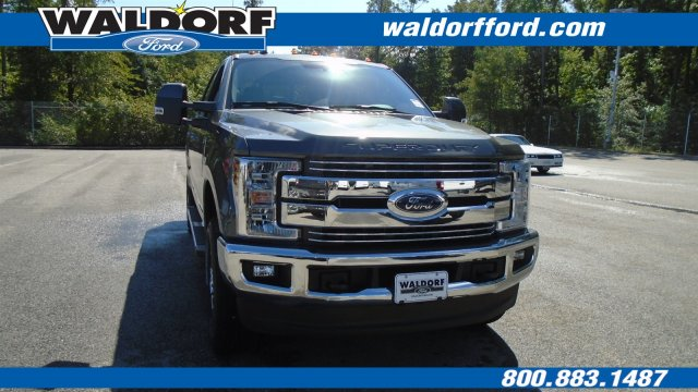 2019 F-250 Crew Cab 4x4,  Pickup #WK5045 - photo 3
