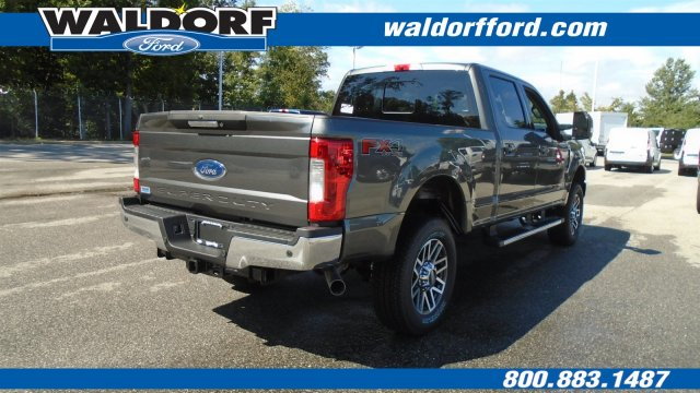 2019 F-250 Crew Cab 4x4,  Pickup #WK5045 - photo 5