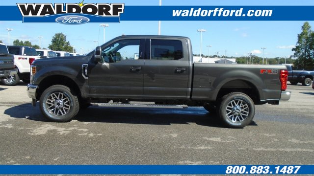 2019 F-250 Crew Cab 4x4,  Pickup #WK5045 - photo 7