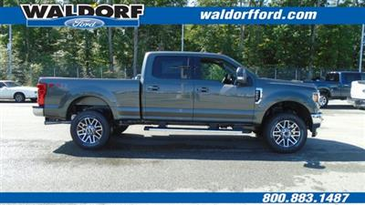 2019 F-250 Crew Cab 4x4,  Pickup #WK5045 - photo 4
