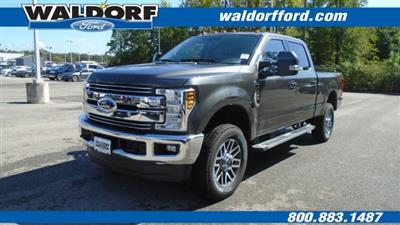 2019 F-250 Crew Cab 4x4,  Pickup #WK5045 - photo 1