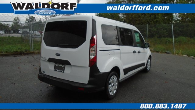 2019 Transit Connect 4x2,  Passenger Wagon #WK5099 - photo 5