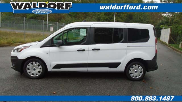 2019 Transit Connect 4x2,  Passenger Wagon #WK5099 - photo 7