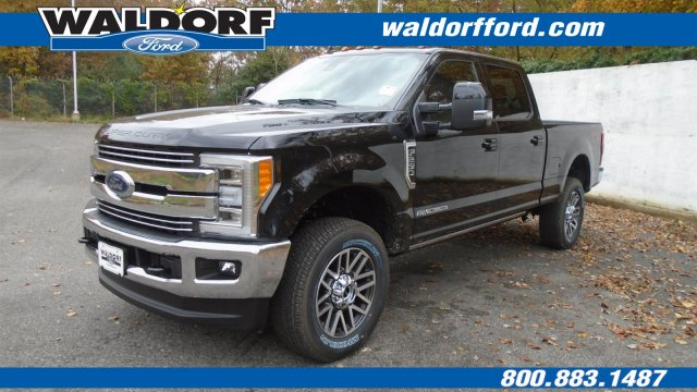 2019 F-250 Crew Cab 4x4,  Pickup #WK5133 - photo 1