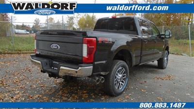 2019 F-250 Crew Cab 4x4,  Pickup #WK5133 - photo 5