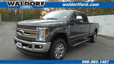 2019 F-350 Crew Cab 4x4,  Pickup #WK5142 - photo 1