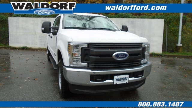 2019 F-350 Crew Cab 4x4,  Pickup #WK5163 - photo 3
