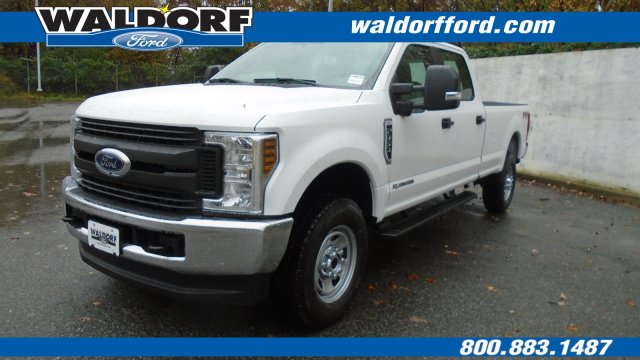 2019 F-350 Crew Cab 4x4,  Pickup #WK5163 - photo 1