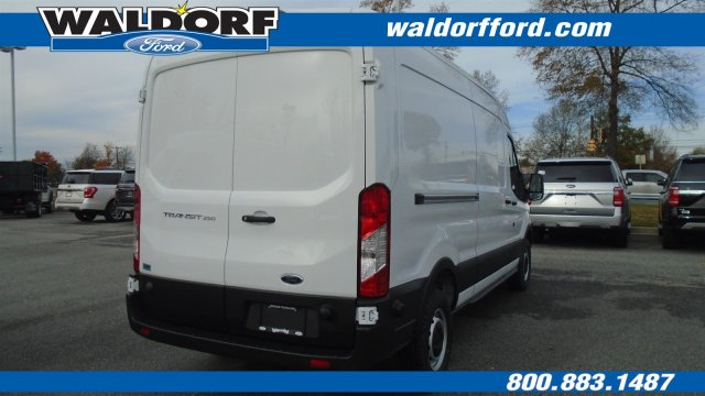 2019 Transit 250 Med Roof 4x2,  Empty Cargo Van #WK5168 - photo 5