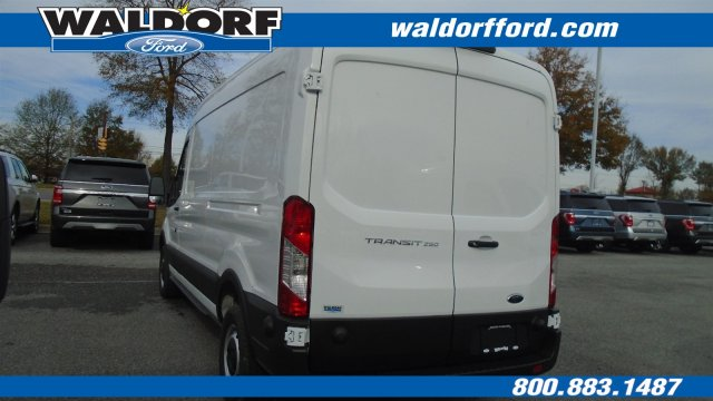 2019 Transit 250 Med Roof 4x2,  Empty Cargo Van #WK5168 - photo 7