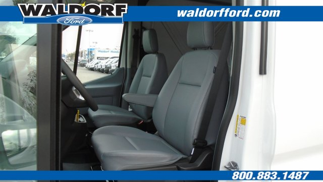 2019 Transit 250 Med Roof 4x2,  Empty Cargo Van #WK5168 - photo 10