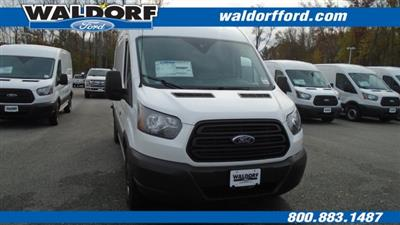 2019 Transit 250 Med Roof 4x2,  Empty Cargo Van #WK5168 - photo 3