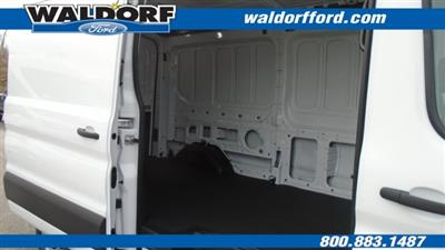 2019 Transit 250 Med Roof 4x2,  Empty Cargo Van #WK5168 - photo 11