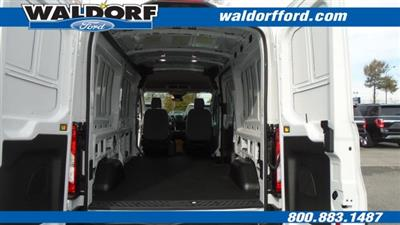 2019 Transit 250 Med Roof 4x2,  Empty Cargo Van #WK5168 - photo 2