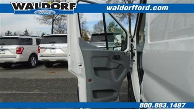 2019 Transit 250 Med Roof 4x2,  Empty Cargo Van #WK5168 - photo 13