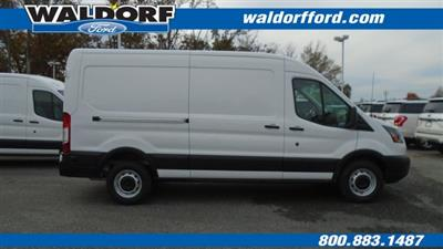 2019 Transit 250 Med Roof 4x2,  Empty Cargo Van #WK5168 - photo 4