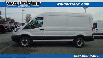 2019 Transit 250 Med Roof 4x2,  Empty Cargo Van #WK5168 - photo 8