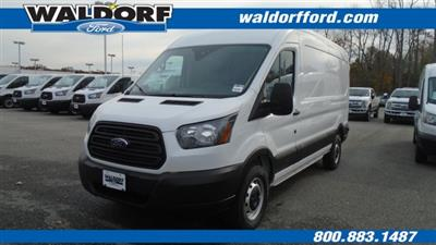 2019 Transit 250 Med Roof 4x2,  Empty Cargo Van #WK5168 - photo 1