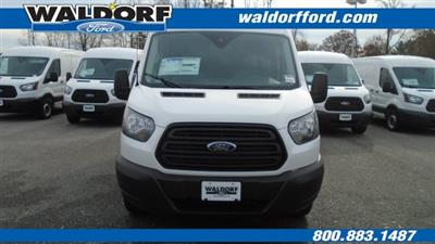 2019 Transit 250 Med Roof 4x2,  Empty Cargo Van #WK5168 - photo 9