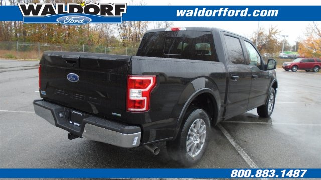 2018 F-150 SuperCrew Cab 4x2,  Pickup #WK5182 - photo 3