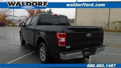 2018 F-150 SuperCrew Cab 4x2,  Pickup #WK5182 - photo 5