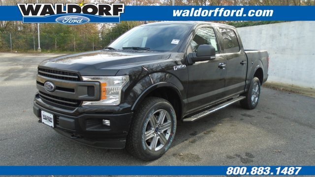2019 F-150 SuperCrew Cab 4x4,  Pickup #WK5224 - photo 1