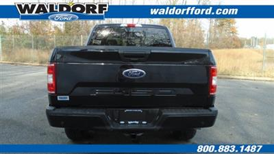 2019 F-150 SuperCrew Cab 4x4,  Pickup #WK5224 - photo 6