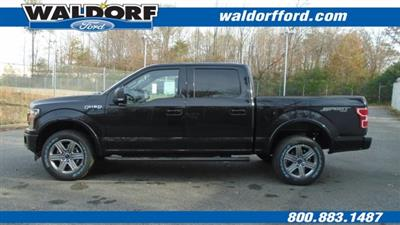 2019 F-150 SuperCrew Cab 4x4,  Pickup #WK5224 - photo 7