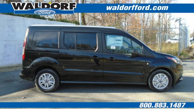 2019 Transit Connect 4x2,  Passenger Wagon #WK5264 - photo 4