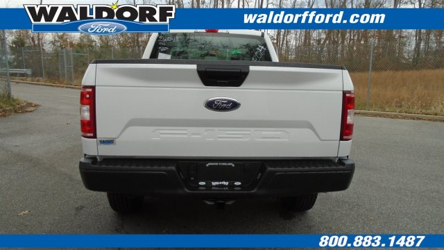 2019 F-150 Super Cab 4x4,  Pickup #WK5265 - photo 6
