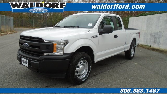 2019 F-150 Super Cab 4x4,  Pickup #WK5265 - photo 1