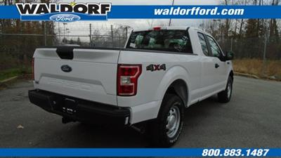 2019 F-150 Super Cab 4x4,  Pickup #WK5265 - photo 5